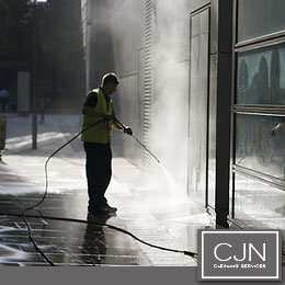 Jet washing / Power washing